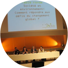 Table ronde - Rencontres BCDiv 2014 - @Labex BCDiv - Muséum