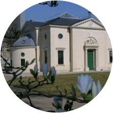 Grand Amphithéâtre du Muséum